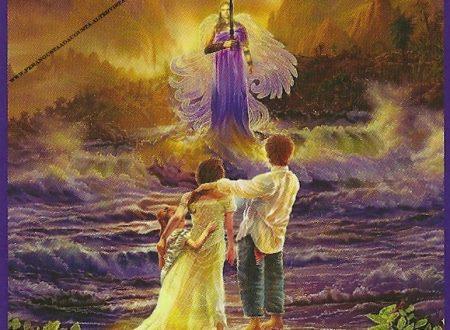 I Tarocchi degli Angeli del 31 ottobre