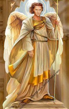Armonizzazione Angelica: Arcangelo Michele 2023di Ole Gabrielsen