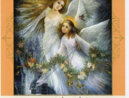L'Oracolo degli Angeli dell'Abbondanza del 12 novembre