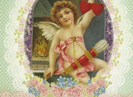 I tarocchi degli Angeli Custodi del 14 novembre