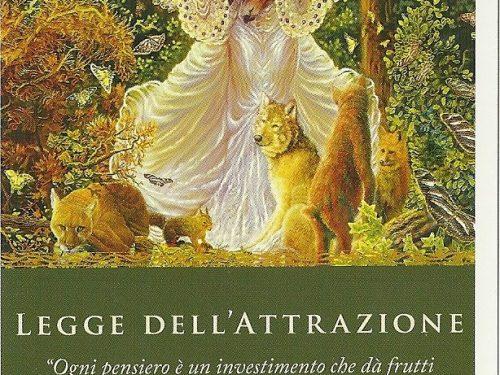 L'Oracolo degli Angeli del 27 novembre