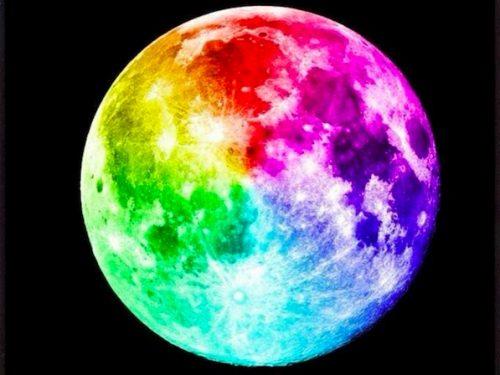 Rituale per lasciare andare le negatività della tua vita con la Luna piena del 22 Dicembre