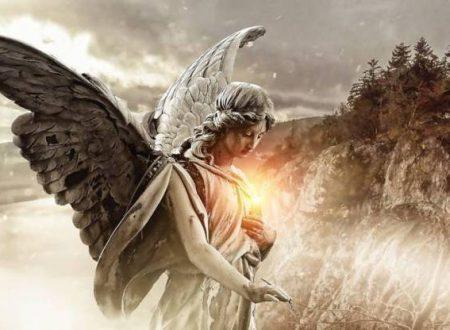 Gli Angeli della bellezza e dell'arte