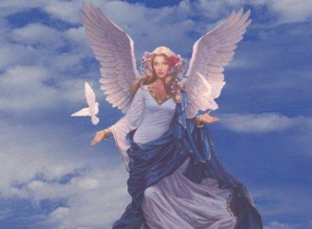 Gli Angeli costruttori
