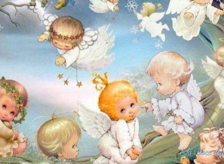 Gli Angeli della natura