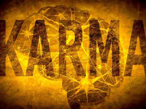 Attivazione dei Codici Sacri per lavorare sul karma