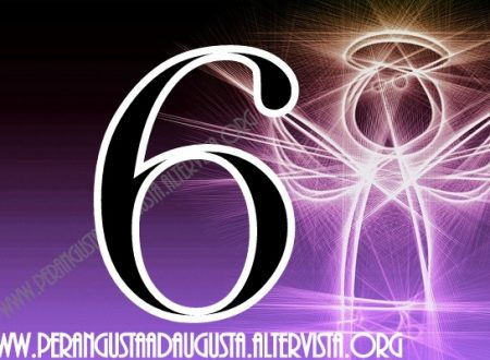 Significato del numero Angelico 6