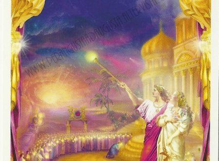 L'Oracolo degli Angeli del 13 febbraio