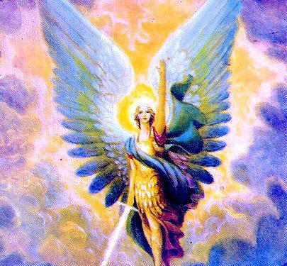 Decreto del Mantello di Luce dell'Arcangelo Michele