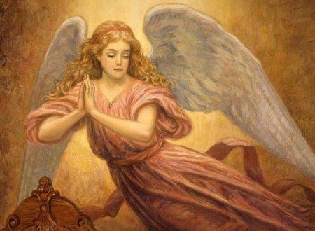 Gli angeli custodi della casa