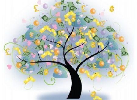 La Benedizione e il denaro
