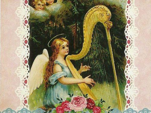 I tarocchi degli Angeli Custodi del 31 marzo