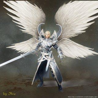 Preghiera all'Arcangelo Uriel per la Protezione e la Purificazione