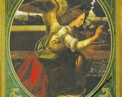 Oracolo dell'Arcangelo Gabriele del 20 aprile