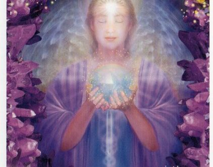 Oracolo degli Angeli del 22 aprile