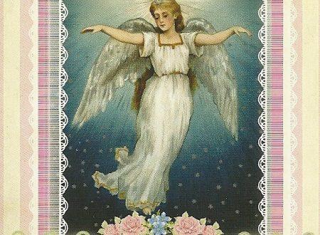 I tarocchi degli Angeli Custodi del 05 maggio