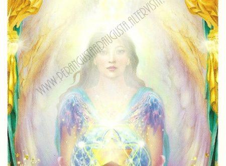 L'Oracolo degli Angeli del 19 aprile
