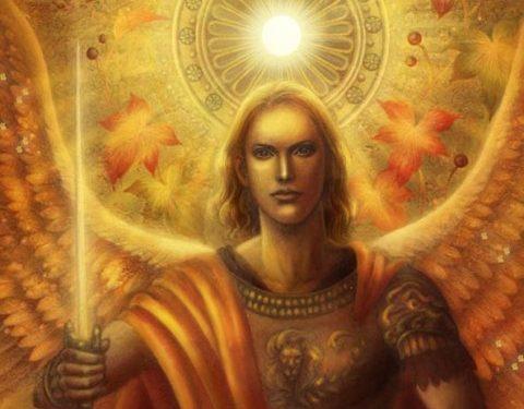 """Messaggio canalizzato dell'Arcangelo Michele """"Il karma"""""""