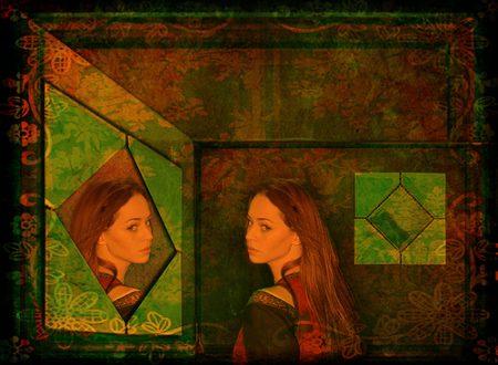 La teoria dei sette specchi Esseni