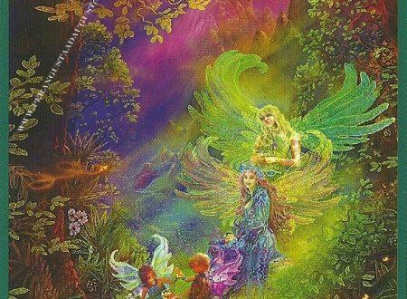 I Tarocchi degli Angeli dell' 11 maggio