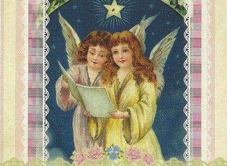 L'Oracolo degli Angeli Custodi dell' 11 giugno