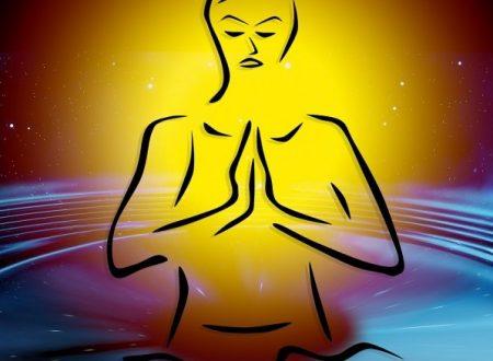 """Meditazione """"La mia luce di guarigione"""" di L. Hay"""