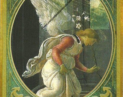 Oracolo dell'Arcangelo Gabriele del 12 giugno