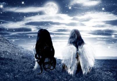 Angeli, guide e spiriti della natura – Sonia Choquette