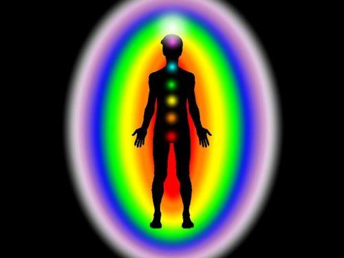 Sistema energetico: Aura Infusion