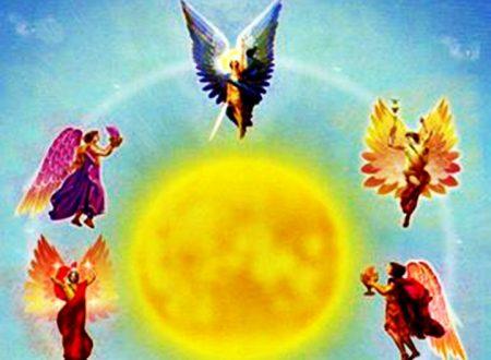 Creare una sfera di Arcangeli