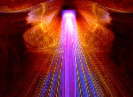L'importanza della preghiera come contatto con il Divino e fonte di energia vitale