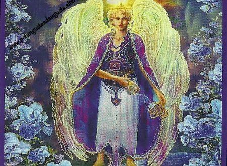 I Tarocchi degli Angeli del 08 maggio
