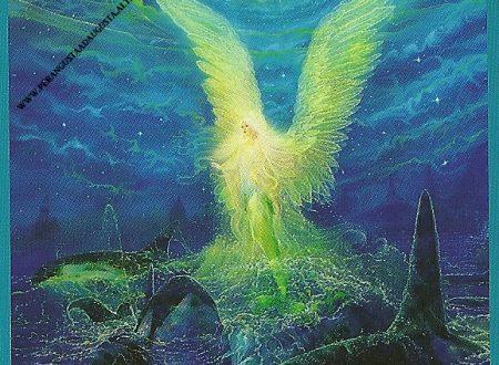 I Tarocchi degli Angeli del 12 maggio