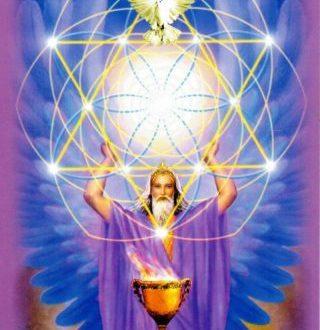 Le pietre degli Arcangeli: Raziel