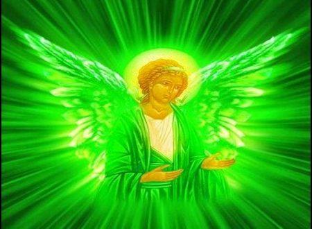 Abbondanza con l'aiuto dell'Arcangelo Raffaele