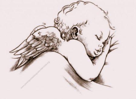 Preghiera agli Angeli per la sera