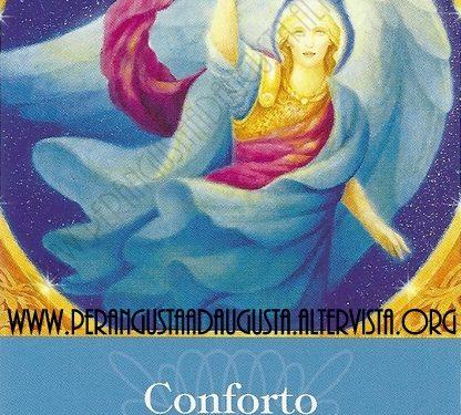 L'Oracolo dell'Arcangelo Azrael del 31 agosto