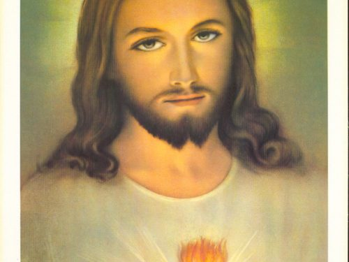 Introduzione all'Ascensione di Gesù Sananda (Terza Parte)