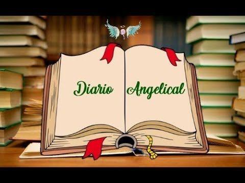 Crea  un diario angelico