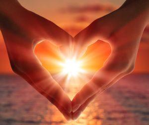 Meditazione d'amore (da Thich Nhat Hanh)