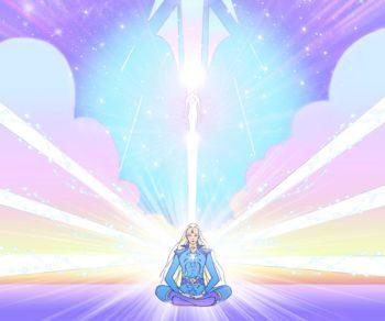 Meditazione della Luce bianca