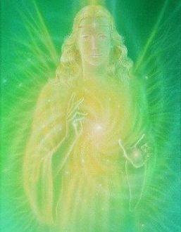 Meditazione di prosperità dell'Arcangelo Raffaele e di Merlino