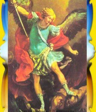 Riconosci i segni dell'Arcangelo Michele