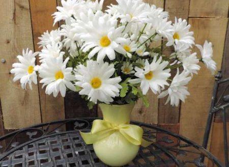 "L'Energia curativa dei fiori: ""Margherita con l'Arcangelo Metatron"""