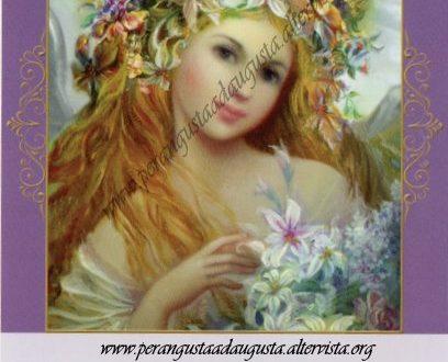 L'Oracolo degli Angeli dell'Abbondanza del 09 settembre