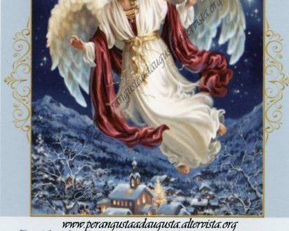 L'Oracolo degli Angeli dell'Abbondanza del 16 settembre