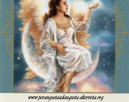 L'Oracolo degli Angeli dell'Abbondanza del 30 settembre