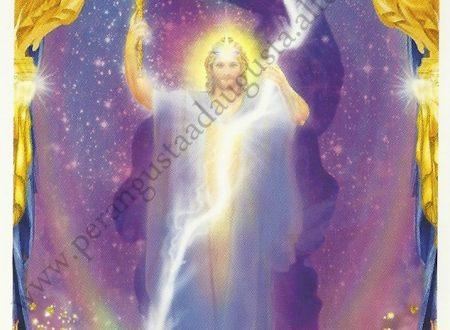 L'Oracolo degli Angeli del 12 settembre