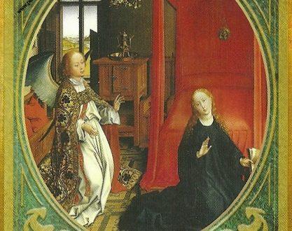 Oracolo dell'Arcangelo Gabriele del 19 settembre