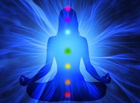 La connessione tra colori e chakra: qual è il tuo colore preferito?